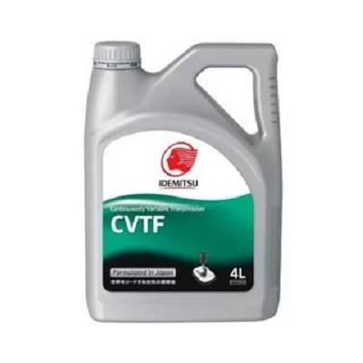 IDEMITSU CVTF 4л Синтетическое моторное масло в Нур-Султане (Астане)