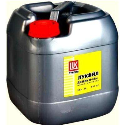 Лукоил дизель М-8Г2К 50Л
