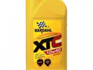 BARDAHL 10W40 XTC 1L Синтетическое моторное масло в Нур-Султане (Астане)