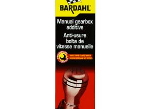 BARDAHL 1045 Антиизнос для механической трансмиссии в Нур-Султане (Астане)