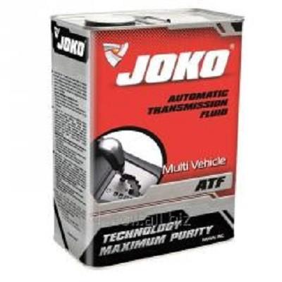 JOKO ATF Multi Vihicle 4л Трансмиссионное моторное масло в Нур-Султане (Астане)