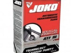JOKO ATF SP4 4л Трансмиссионное моторное масло в Нур-Султане (Астане)